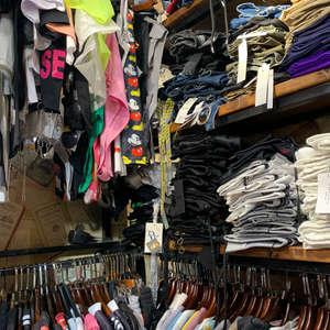 فروشگاه لباس حمید