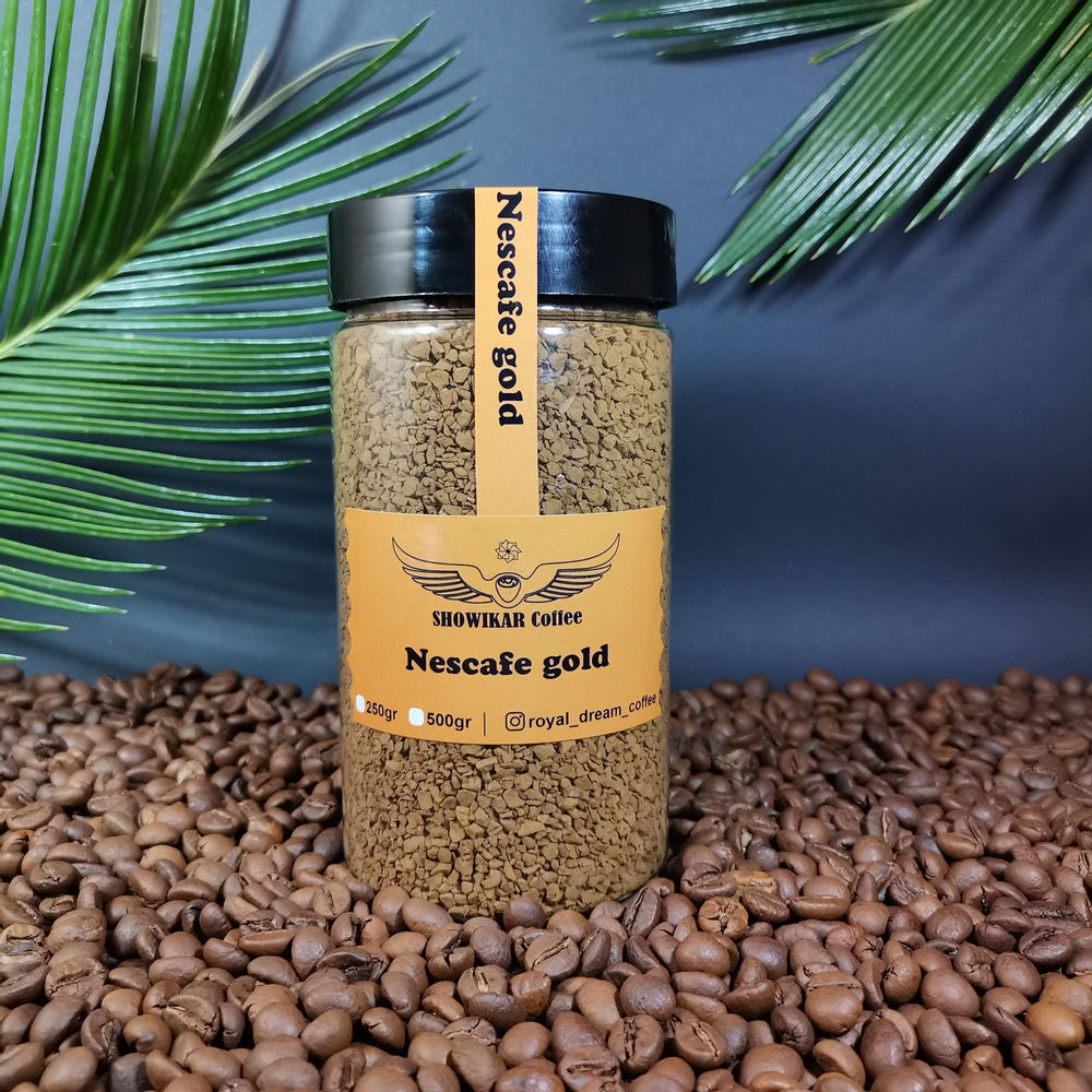 قهوه شویکار نسکافه اکوادور 200گرمی شویکار