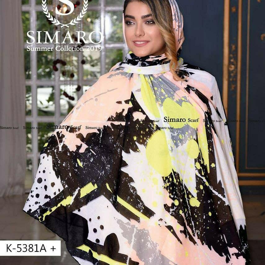 شال و روسری ماهرخ روسری سایز 140 در صد طرح زیبا فقط 62000 برای دیدن مدل های بیشتر مارا در اینستاگرام دنیال کنید @shawl_mahrokh