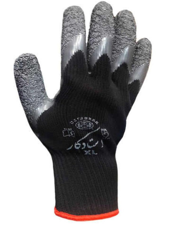 امداد ایمن محمد دستکش ضد برش استاد کار  فروش به صورت کارتنی  در صورت خرید تعداد بالا تخفیف داده میشود