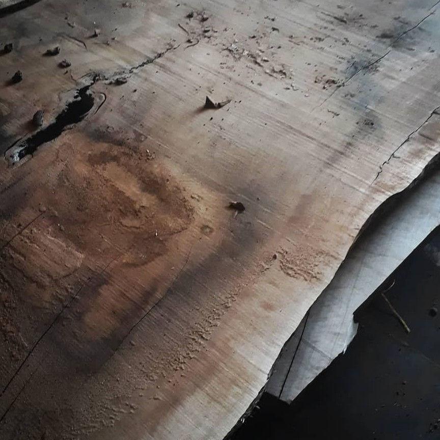 فروش اسلب چوبی