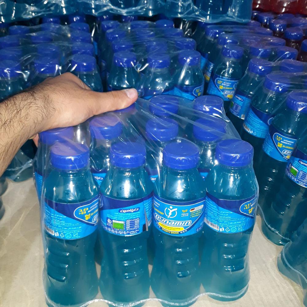 نانوشاپ سلگی نوشیدنی انرژی زای داینامین  500 میلی لیتر 🚫بدون شکر ( حاوی استویا،رژیمی) 🚫بدون گاز 🚫بدون کافئین  ✅حاوی ۱۰ ویتامین مورد نیاز بدن (C,E,B1,B2,B5,B6,B7,B12) ✅ حاوی ۸ نوع املاح معدنی  ✅ایزوتونیک(جذب۱۰برابرسریعترازآب)  در طعم های: 1.توت فرنگی🍓 2.سیب 🍏 3.پرتقال 🍊 4.بلوبری💜 5.لیمو🍋 6.انبه🥭  ✅خواص عمومی: آنتی اکسیدان، تقویت کننده سیستم عصبی،تقویت عضلات قلب،تقویت سیستم دفاعی بدن  ✅جهت استفاده ورزشکاران: تأمین سریع آب املاح معدنی و ویتامین ها و خستگی، تقویت تمرکز جلوگیری از گرفتگی عضلانی   ارسال به سراسر ایران برای مصرف شخصی(حتی ۱ عدد) و عمده   ✅جهت استفاده بانوان: جلوگیری از پوکی استخوان، جلوگیری از پیری زودرس و چین و چروک پوست، کاهش علائم سندروم پیش از زمان قائدگی  جهت استفاده کودکان: کمک به رشد مغز و تمرکز فکر، کمک به رشد و استحکام استخوان ها، سلامتی دندان ها هرباکس ۱۲تایی ۱۸۰تومان