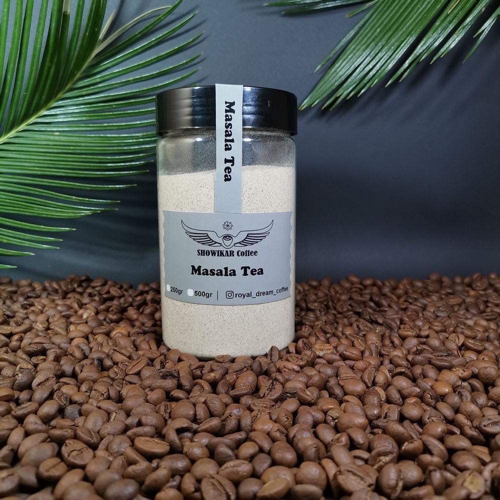 قهوه شویکار ترکیبات:چای سیاه، زنجبیل، هل، دارچین، رازیانه و برخی ادویههای دیگر استفاده میشود طرز تهیه:یک قاشق غذا خوری(15گرم)داخل یک فنجان260سی سی آب جوش یا شیر ریخته خوب مخلوط کرده و میل کنید