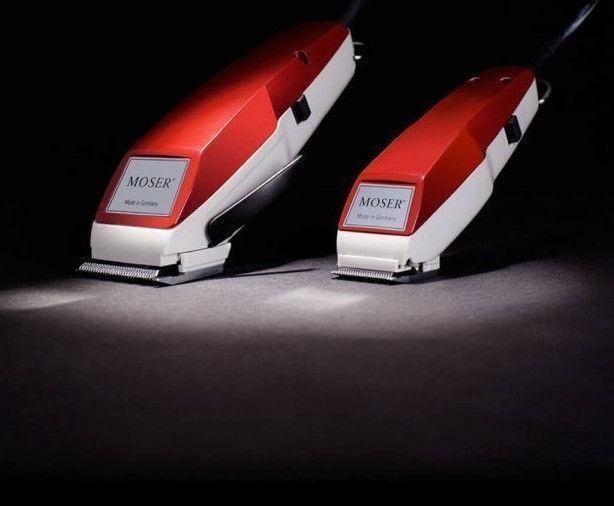 لوازم خانگی و آرایشی ماشین اصلاح موزر آلمانی  قیمت۵۵۰.۰۰۰ تکنولوژی اصلاح:برش مستقیم جنس تیغه:استیل ضد زنگ منبع تغذیه:برق خانگی(با سیم) ماشین اصلاح موزرMoser Type 1400بالاترین درجه کیفیت و ایمنی را تضمین می کند.  مجموعه پره های فلزی کاملاً فولادی ضد زنگ که از استیل سخت ساخته شده است. فروش حضوری و ارسال در محدوده رشت از ساعت۱۱ صبح الی ۸ شب از شنبه تا پنج شنبه  آدرس رشت بلوار خرمشهر بریدگی دوم از جانبازان سمت چپ ، کوچه پائیزان ،۳۰۰ متر داخل پائیزان ارزانسرای هلنا (ساختمان حبیب)