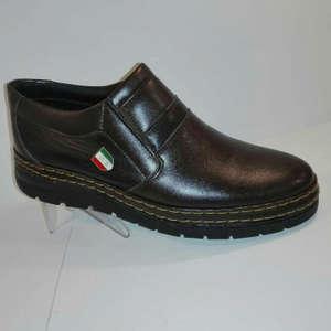 تولید وپخش کفش مردانه عمده ای