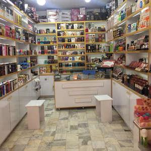 فروشگاه لوکس شعبه ۲