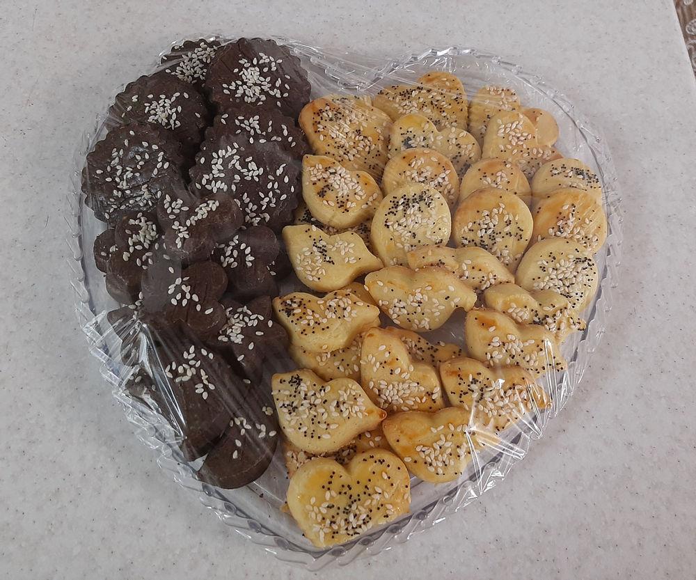 شیرین نسترن، ارائه دهنده کیک وشیرین خانگی شیرینی کره ای،ظرفی