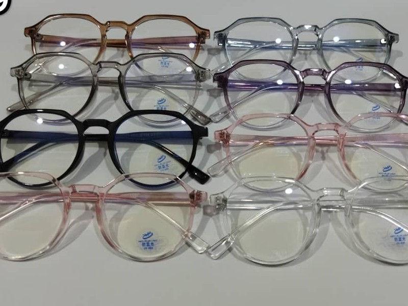 دنیای عینک فرم عینک قیمت عمده از ۵۵ تا ۶۵