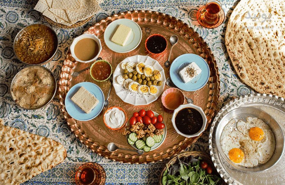 کاهش وزن و لاغری در ماه رمضان؛ چگونه در ماه رمضان خوشاندام بمانیم؟