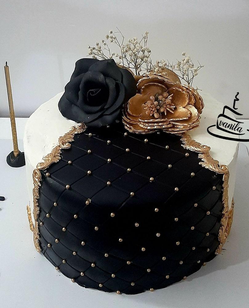کیک و شیرینی خانگی وانیلا باکیفیت ترین و مدرن ترین کیک و شیرینی های وانیلارو ازدست ندید.