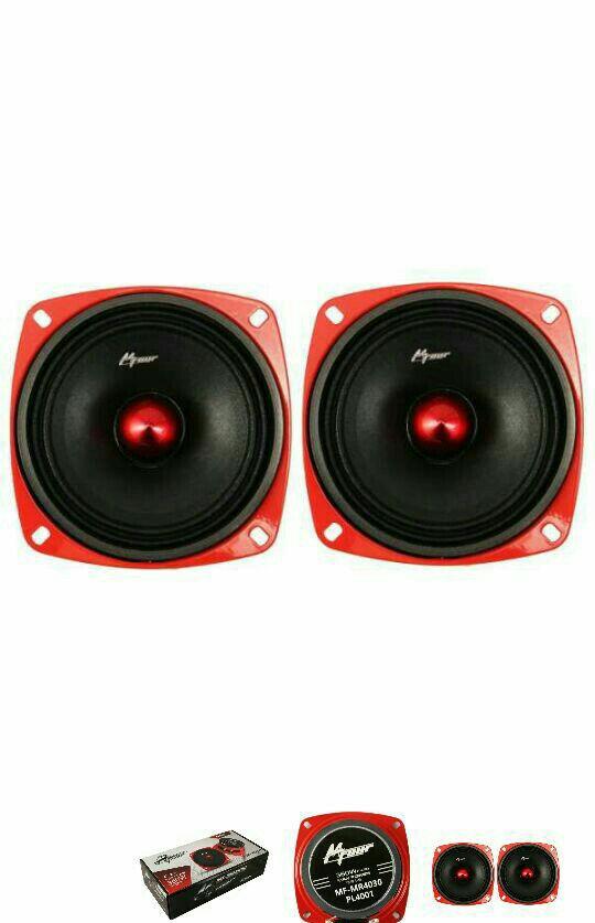 سیستم صوتی ماشین وکیلی میدرنج سایز ۴ و ۵   قبل اومدن هماهنگ کنید آدرس فروشگاه :چهارراه مصباح. به سمت ساسانی. خ فردوسی. خ روستانژاد پ۲۱