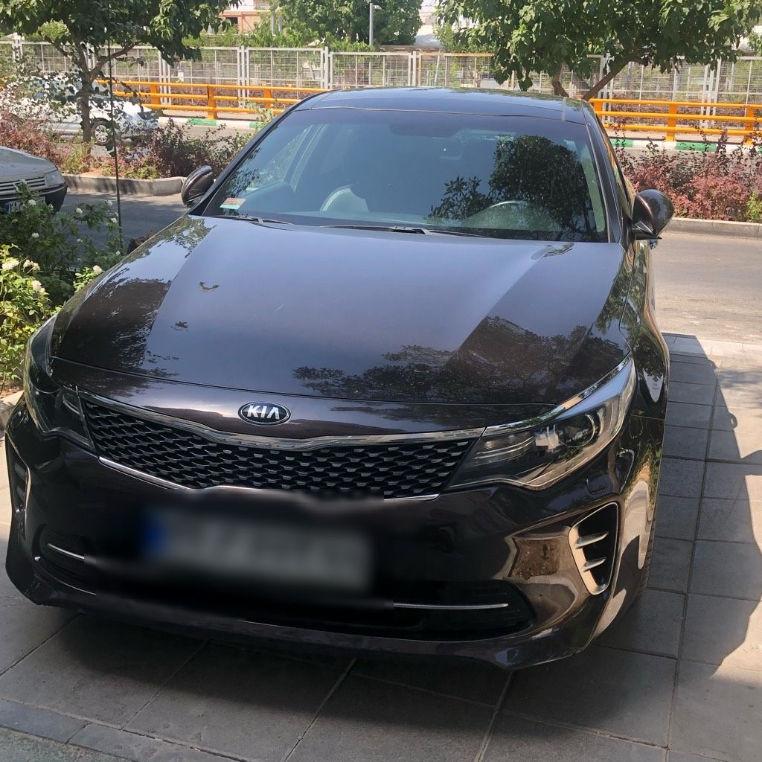 کرایه خودرو  اجاره اپتیما انواع خودرو های ایرانی و خارجی