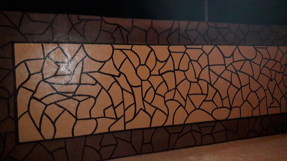 نقاش ساختمان انواع نقاشی ساختمان روغنی پلاستیک نمای بیرون در و پنجره چوبی و فلزی و غیره...
