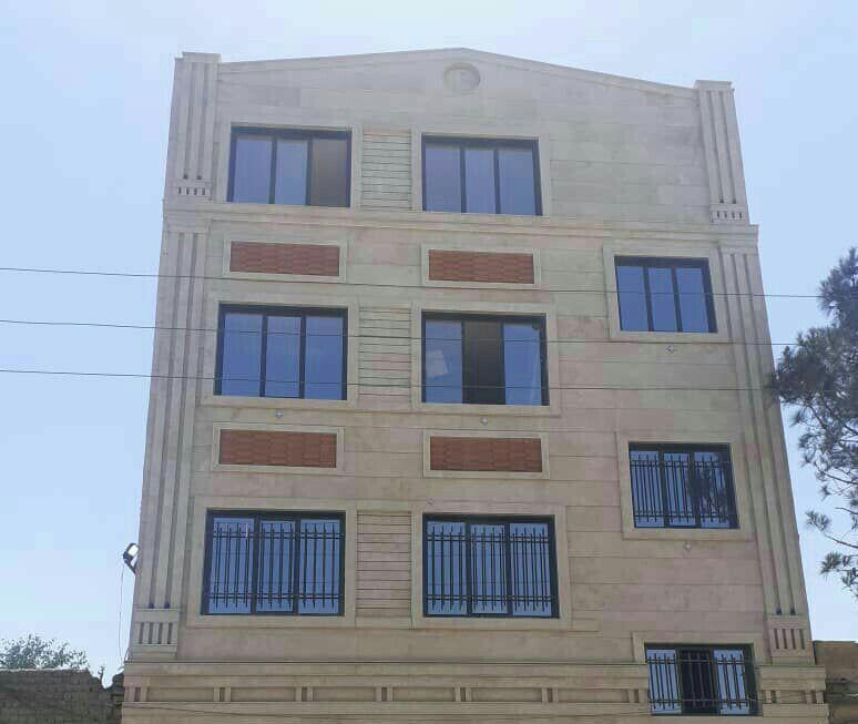 فروش آپارتمان نوساز 650 متری