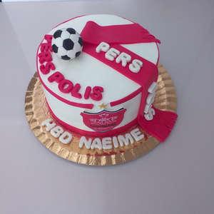 کیک و شیرینی شاپرک