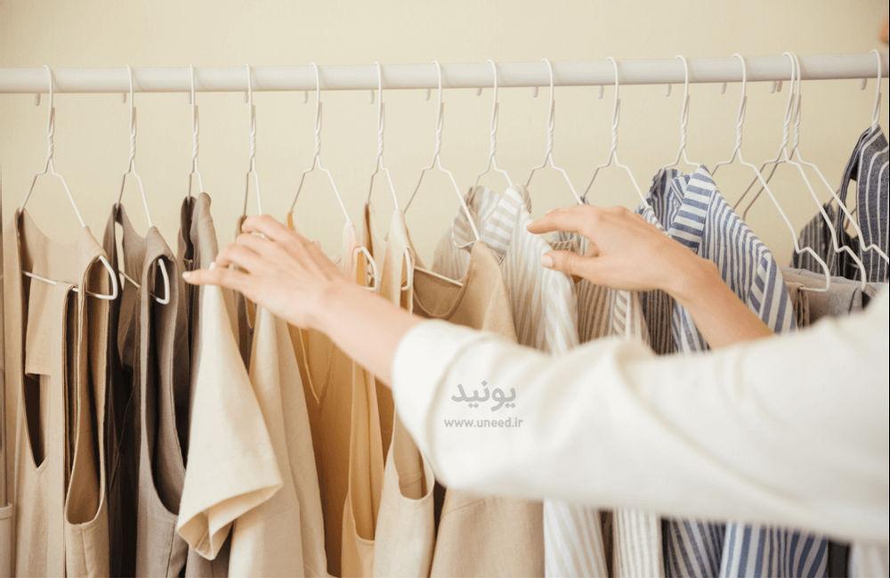 لباس های ضروری کمد خانم ها چه آیتم هایی هستند؟