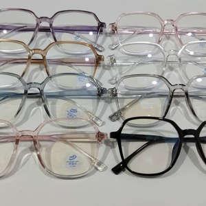 دنیای عینک