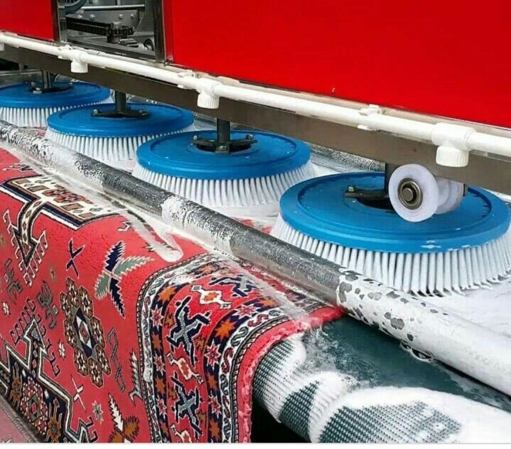 قالیشویی صنعتی ومبل شویی سنه دژ شست شویی فرش های دست بافت ماشینی کناره پتوموکت وغیره بادستگاه های تمام صنعتی بدون چین وچروک وشکستگی باضمانت درمحیطی بهداشتی شست شومیشه باآب چاه بهداشتی تحویل فرش:اتوشده+لول شده+کیفیت تضمین شده بابهترین موادشوینده وکارگران مجرب شماره تماس:۳۳۳۴۰۲۰۵-۳۳۳۴۰۱۳۲ ادرس کارگاه :سنندج پایین ترازمیدان تره بارروبروی ترمینال تهران شماره مارواز۱۱۸بخواهید مدیریت :۰۹۱۸۶۶۰۹۷۱۳پژمان درهنگام اوردن فرش ازشست شوراضی بودین هزینه پرداخت شود