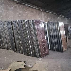تولیدواجرا انواع دربهای چوبی آپارتمانی