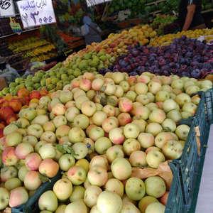 میوه فروشی مبعث
