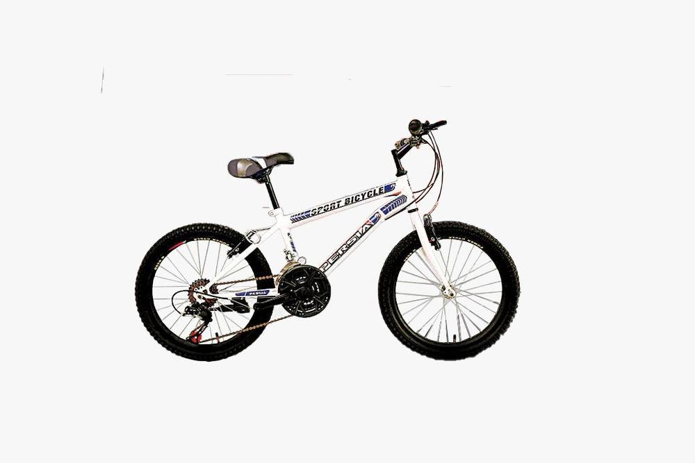فروشگاه فست کیدز دوچرخه 20 دنده ای مونتاژ ایران جنس بدنه آهن و لوازم چینی