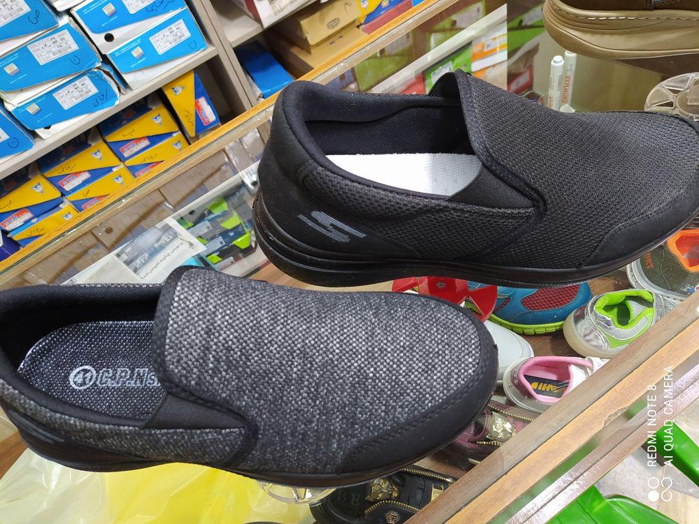 فروشگاه کفش نیکتا هدیه مناسب برای روز پدر