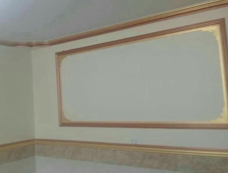 رنگ امیزی ساختمان رنگ امیزی ساختمان با هر نوع رنگ و سلیقه ای پذیرفته میشود و با رنگ امیزی طرح کاغذ دیواری و شابلون هم پذیرفته میشود ۰۹۳۰۹۱۰۸۳۸۲