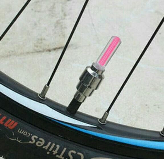 فروشگاه پارسیان بر روی والف دوچرخه یا موتور نصب میشود روشن و خاموش شدن اتوماتیک بر اثر حسگر حرکتی در ۵ رنگ متفاوت