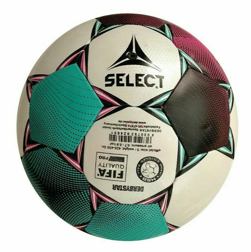 اسپرت شاپ توپ فوتبال دربی استار سایز ۵ مخصوص چمن