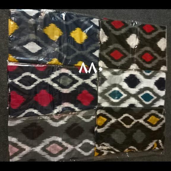 شال و روسری آرتان شال نخی  سایز ۲۰۰*۷۰ در هشت رنگ