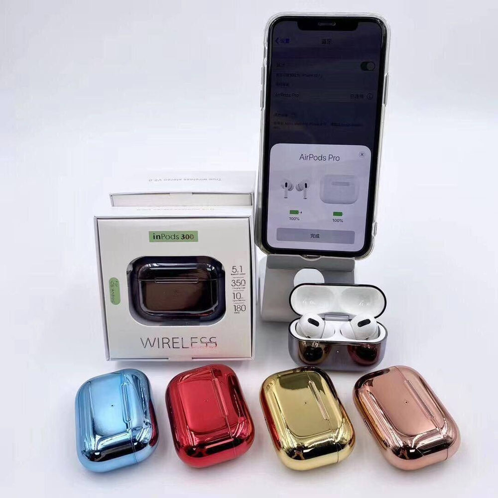 لوازم جانبی شاپرک های کپی شبیه اصلی بسیار باکیفیت کیفیت صدای بی نظیر و عالی مانند اصلی باتری قوی و نگهداری شارژ بالا قابلیت اتصال ب همه گوشی ها و اپل و سازگاری با سیستم صوتی siri لمسی کاهش نویز