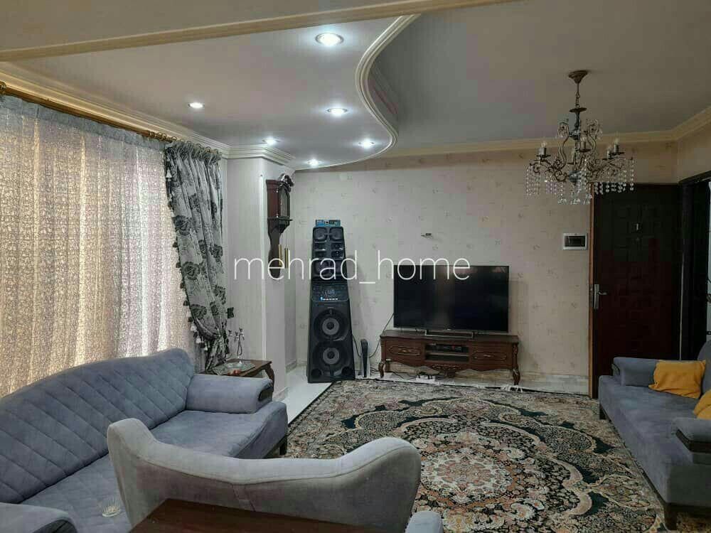 فروش آپارتمان 72 متری در اندیشه