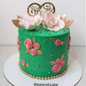 بهاره کیک