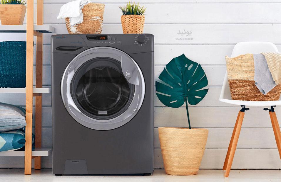 معرفی ۷ مدل ماشین لباسشویی پاکشوما