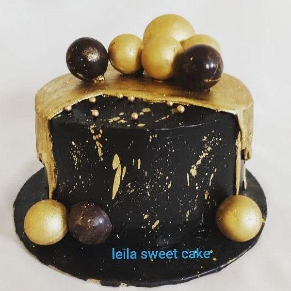 سفارش انواع کیک
