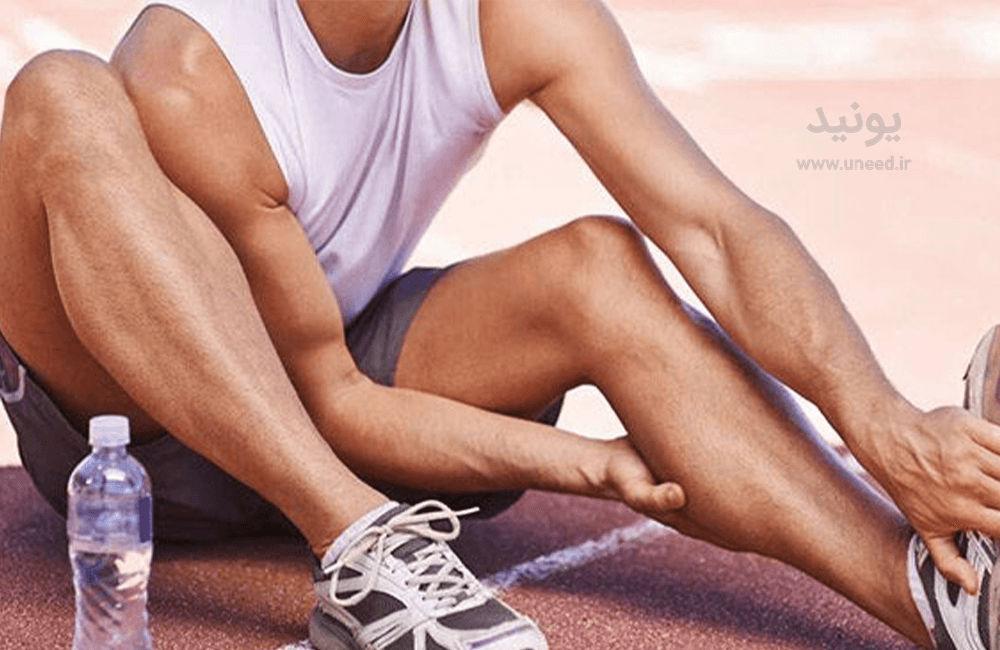 چطور بدن درد بعد از ورزش را بهبود دهیم؟