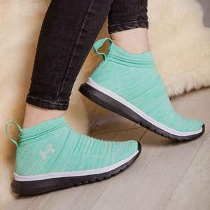 کفش جورابی  سایز  ۳۷ تا۴۰ زیره پیو قیمت ۱۸۰۰۰۰ تومان-f2637569248f23b6d388efa72a0b33a151557cb104055749