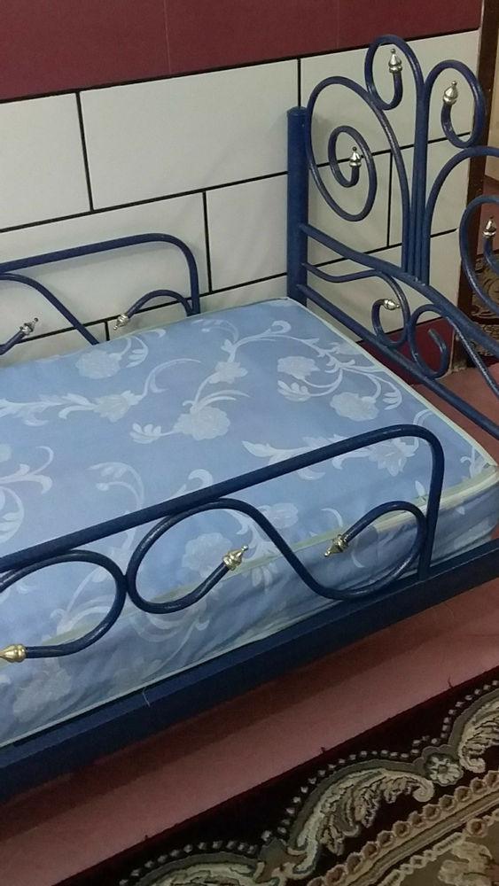 تخت فرفوژه با تشک